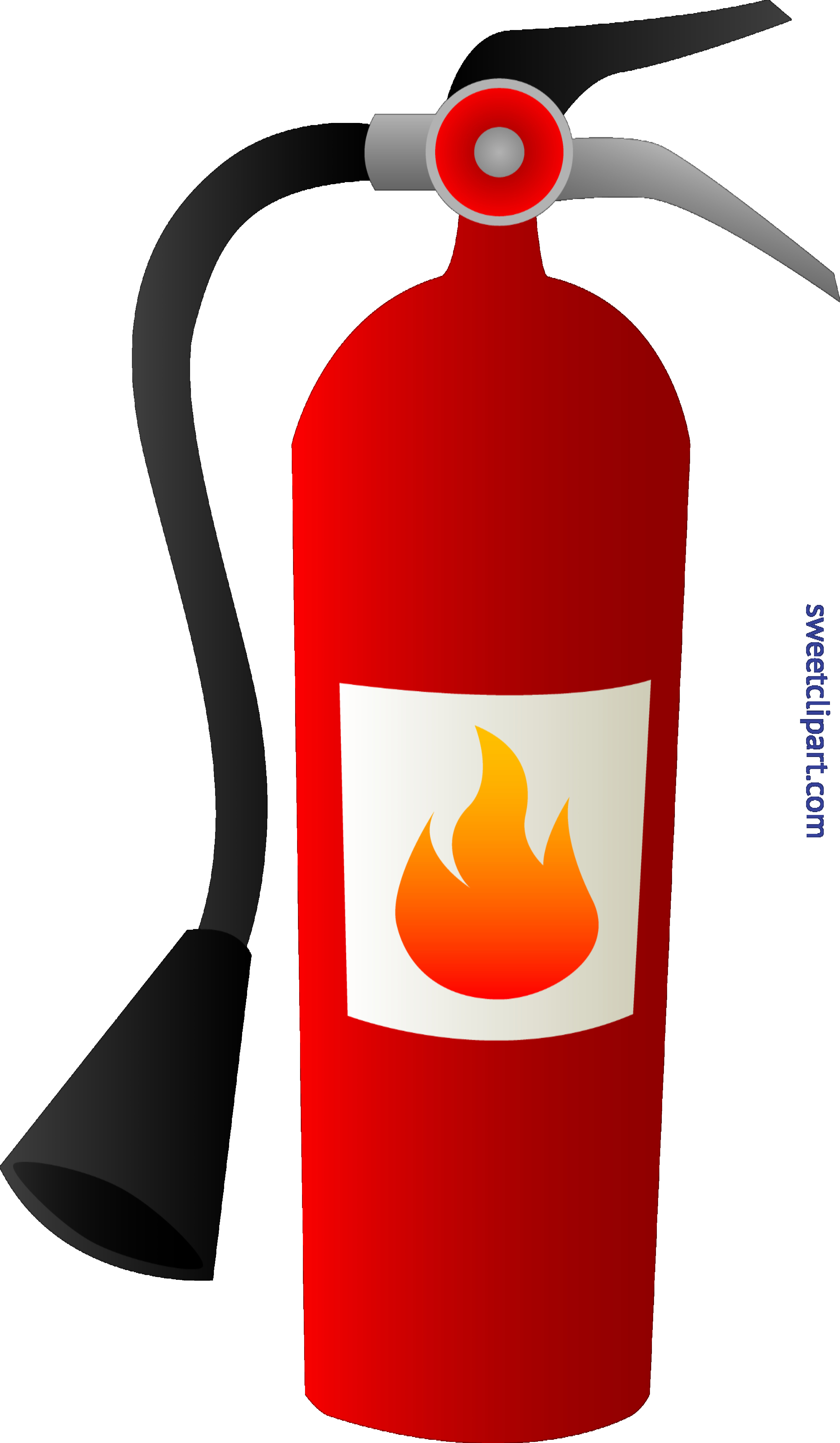 4756x8170 Fire Extinguisher Clip Art Sweet Cool Clipart