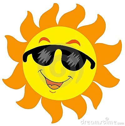 400x403 Cool Clipart Cool Sun Free Collection Download And Share Cool
