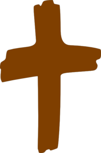 Cool Cross Clipart