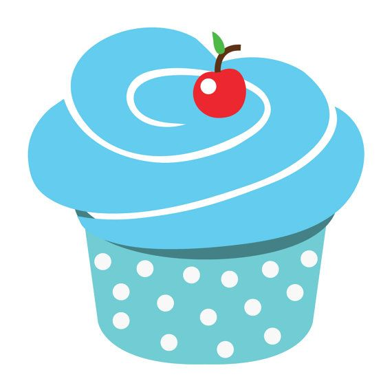 570x570 Cupcake Clip Art Amp Cupcake Clipart Images