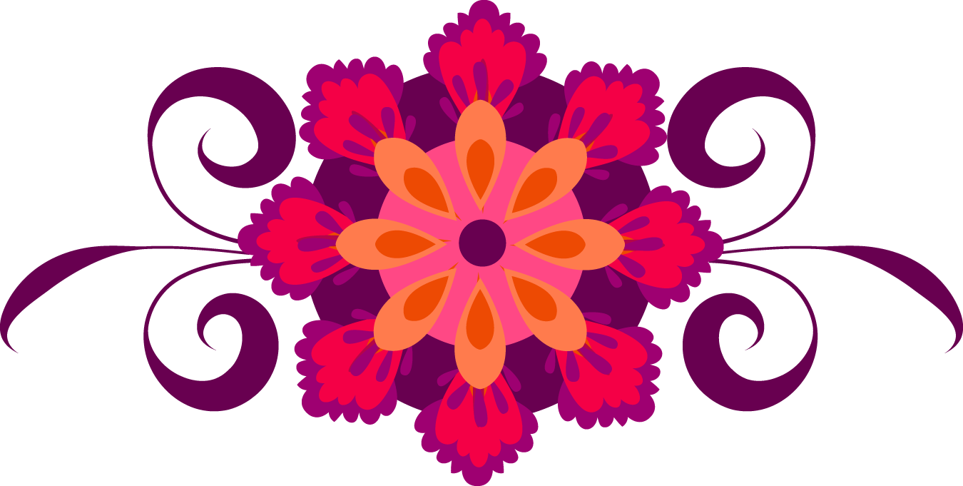 1350x681 Flower Free Png Images Clipart Many Interesting Cliparts