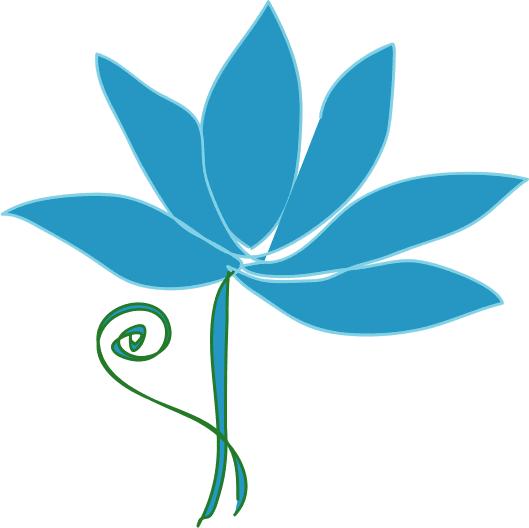 529x528 Lotus Clipart