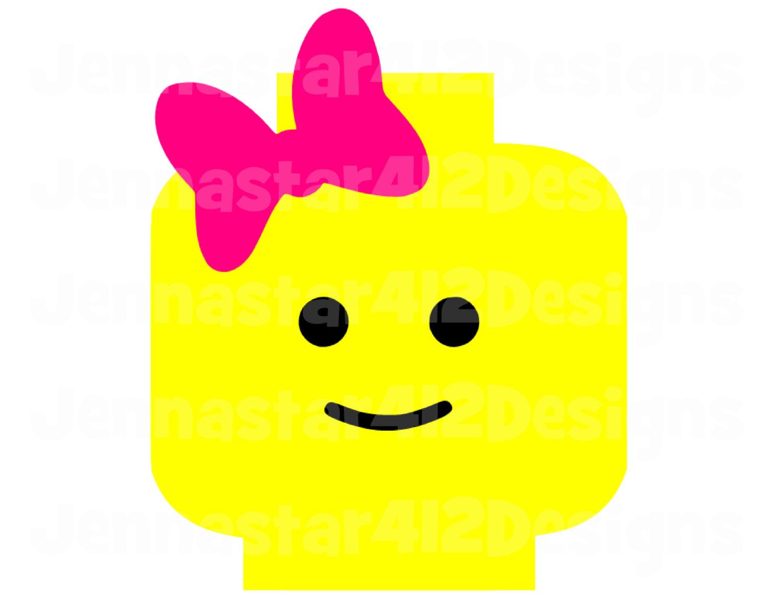1500x1159 Cool Clipart Lego Head