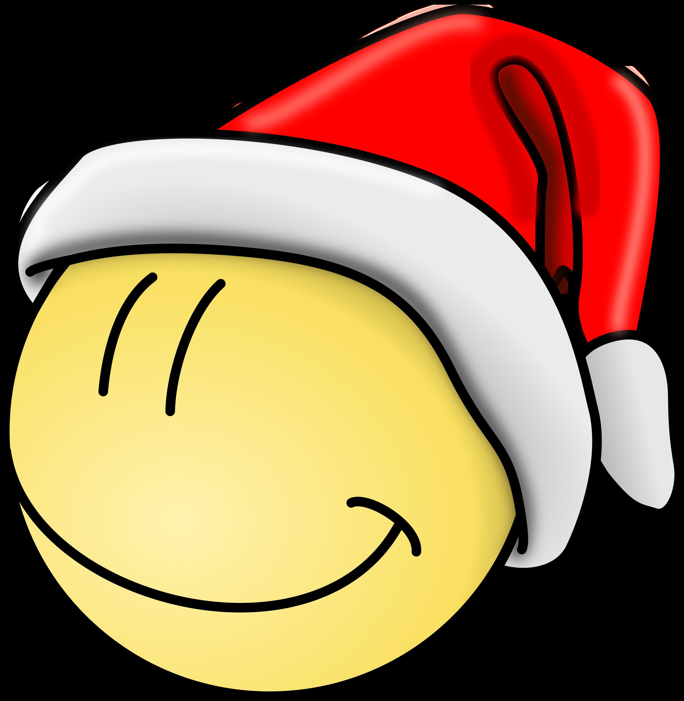 2342x2400 Santa Hat Clip Art Image Free