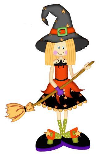 Cool Halloween Clipart