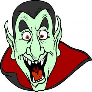 300x300 Free Scary Clip Art Fun For Christmas