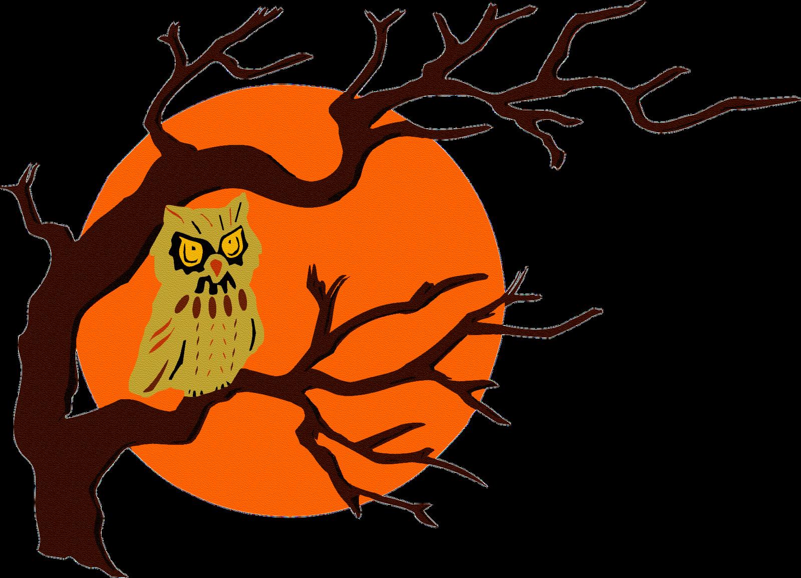 1600x1154 Free Halloween Borders Clip Art