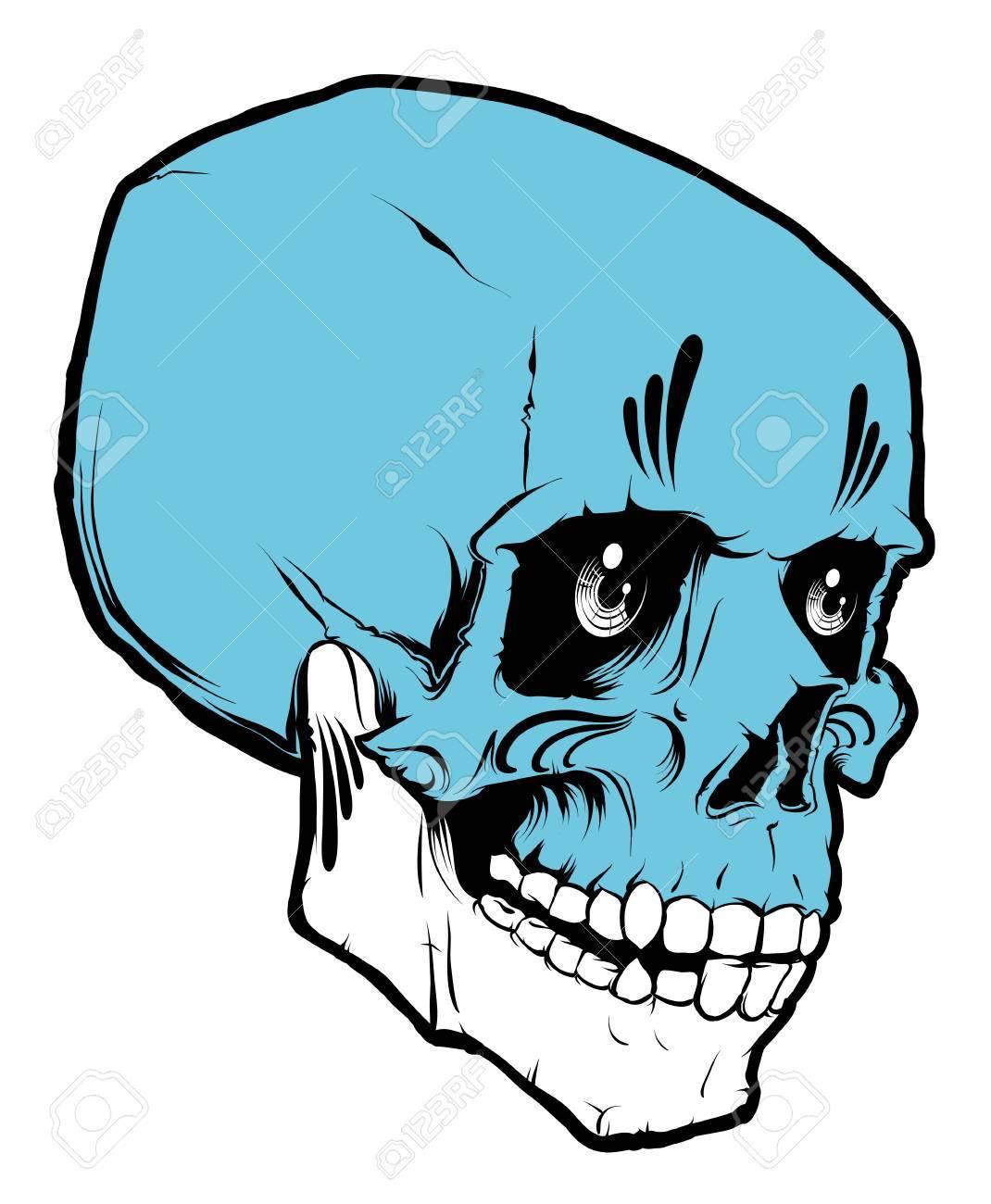 1070x1300 Voodoo Clipart Cool Skull