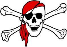236x165 Cartoon Halloween Pictures Skull And Crossbones Clip Art