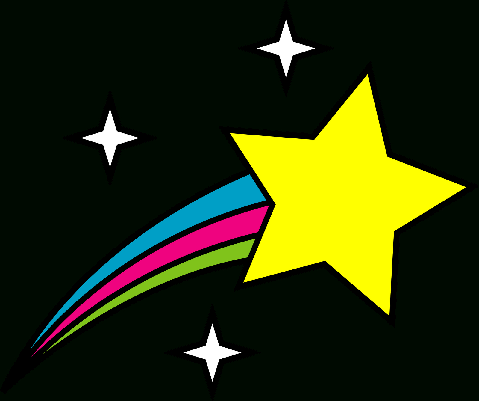 1600x1338 Cool Star Drawings Picture Cool Star Drawings Clipart Shooting