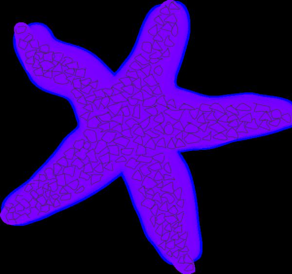 600x563 Free Clip Art Starfish Clipart 3
