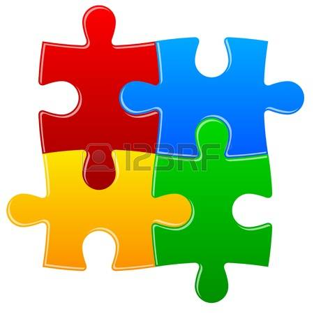 450x450 Puzzle Clipart Student Cooperation