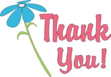 375x260 Thank You For Your Cooperation Clipart Collection