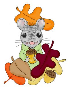 236x305 Free Dearie Dolls Digi Stamps Timid Mouse Printables For Kids
