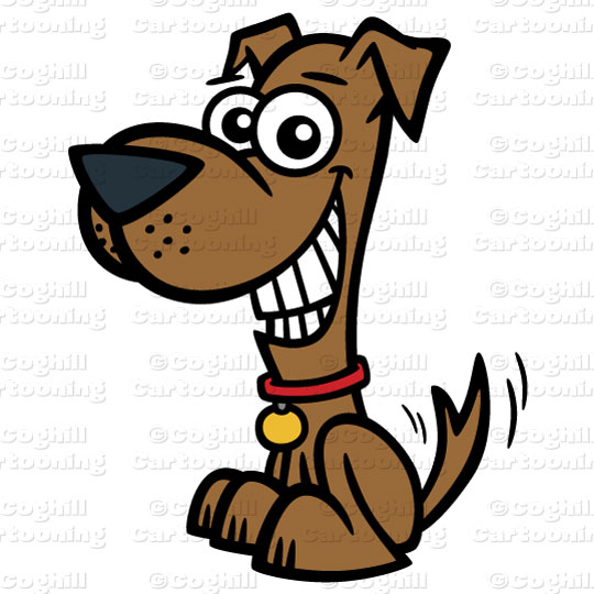 540x540 Cute Dog And Cat Clipart