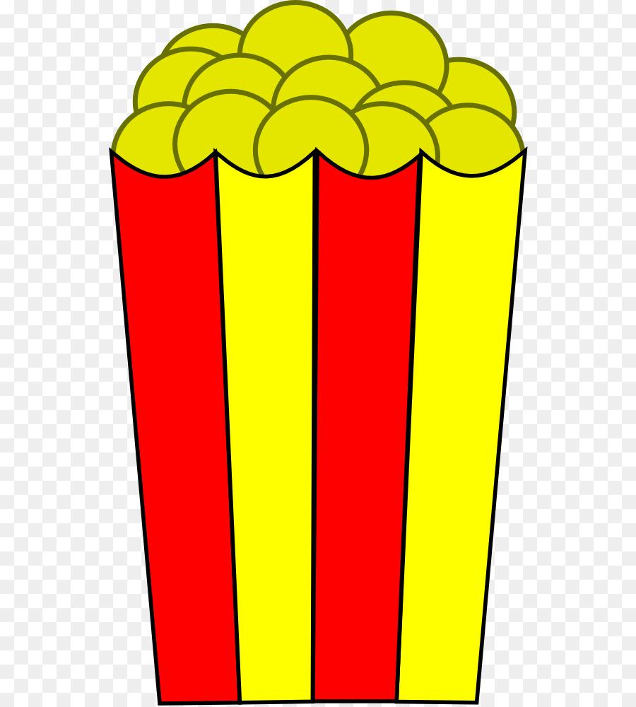900x1000 Popcorn Junk Food Clip Art