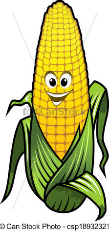 223x470 Corn Clipart Yellow Thing