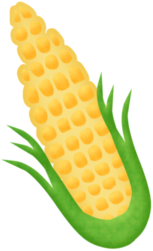 306x500 Corn On The Cob Vegetables Ant, Clip Art And Food