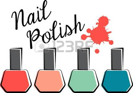 450x313 Cosmetic Bags Clipart