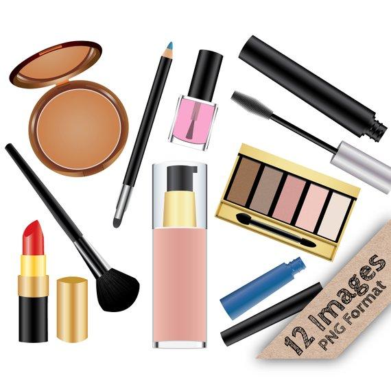 570x570 Makeup Clip Art