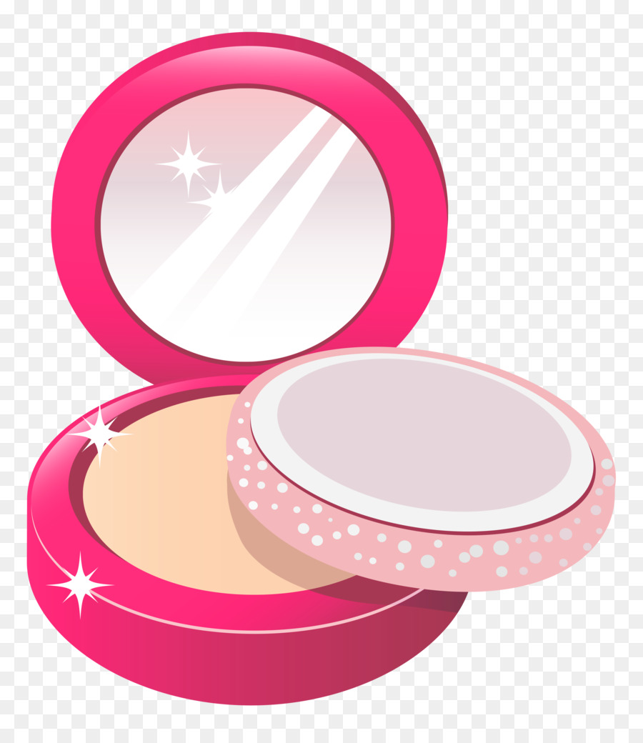 900x1040 Sunscreen Face Powder Cosmetics Clip Art