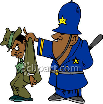 345x350 Clip Art Robber Costume Clipart