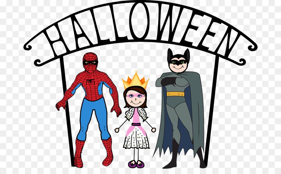 900x560 Halloween Costume Clip Art