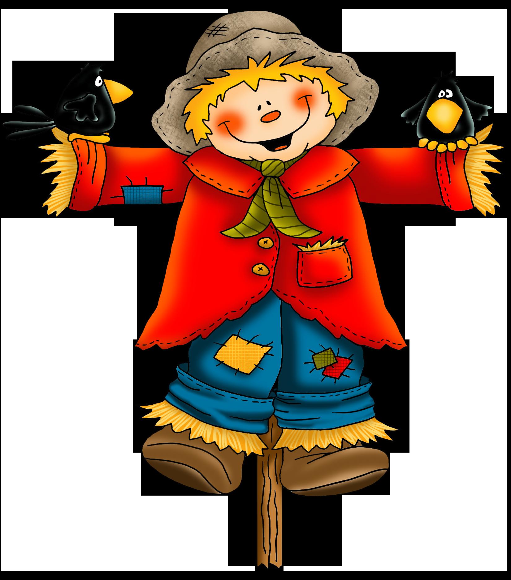 1651x1876 Scarecrow Clip Art Clipart