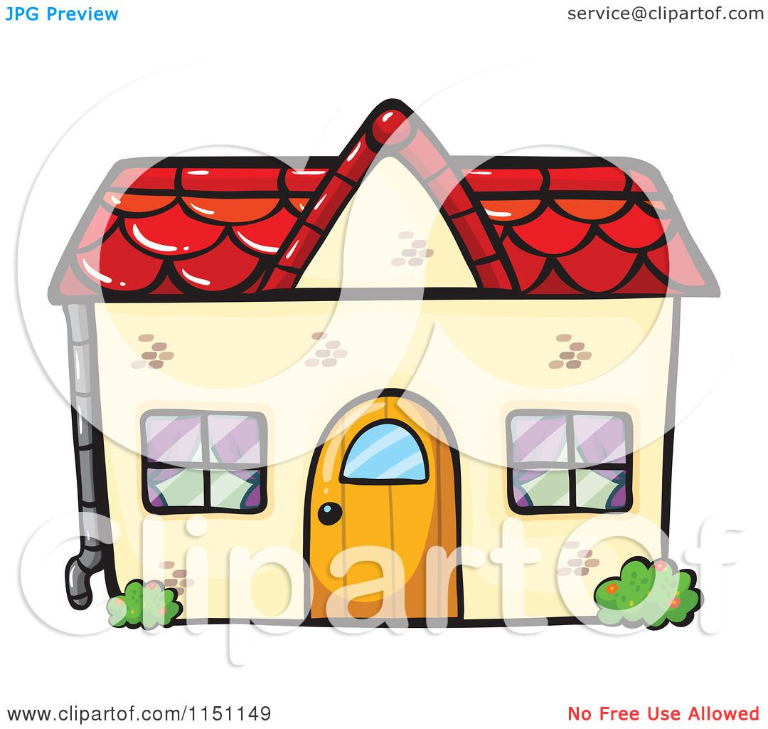 1080x1024 Cottage Clip Art Home Sweet Home