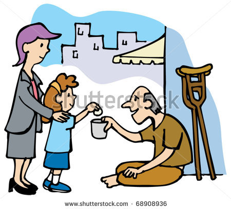 450x407 Giving Food To The Poor Clipart Amp Giving Food To The Poor Clip Art