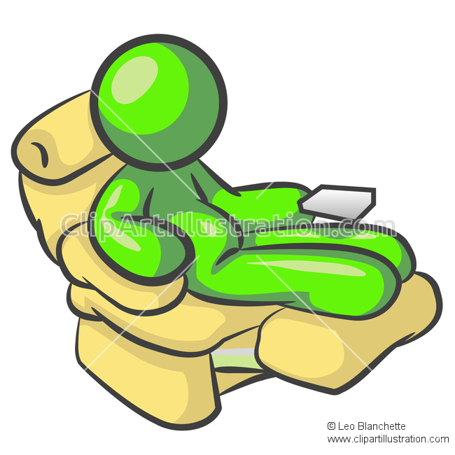 650x650 Couch Potato Clipart Group (51+)