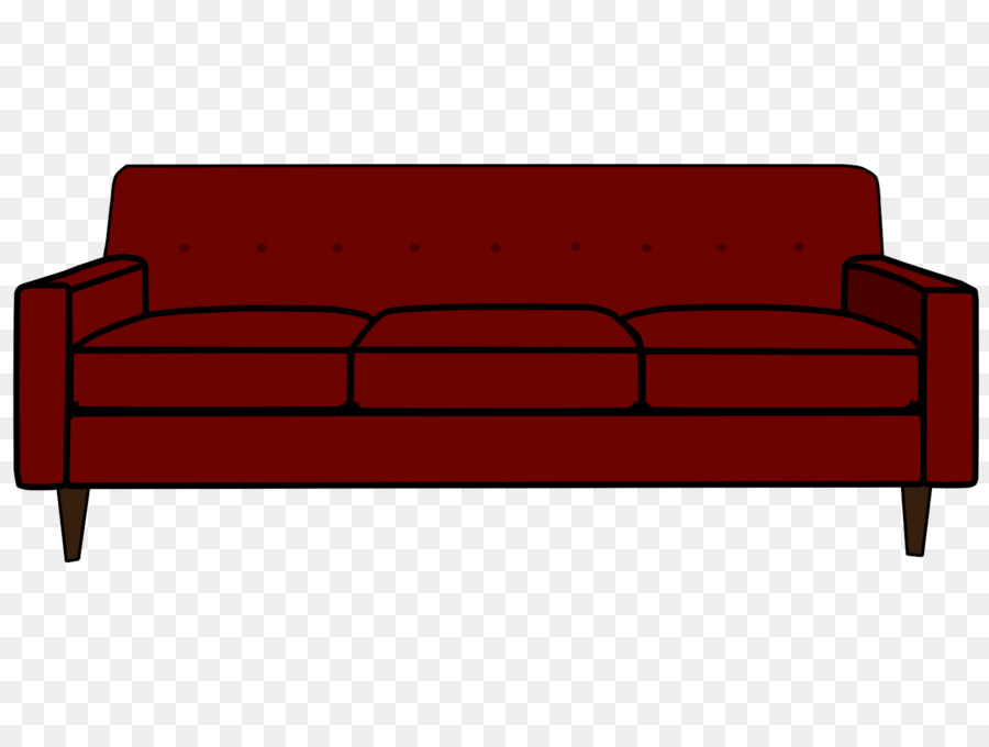 900x680 Couch Animation Clip art