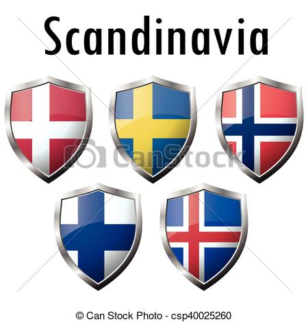 450x470 Nordic Countries Clip Art And Stock Illustrations. 2,772 Nordic