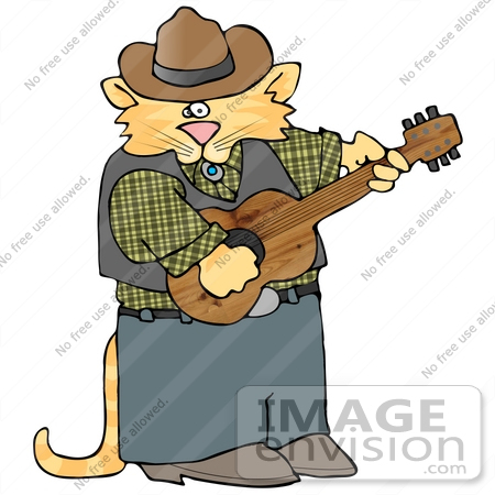 450x450 Musician Clipart Country Music
