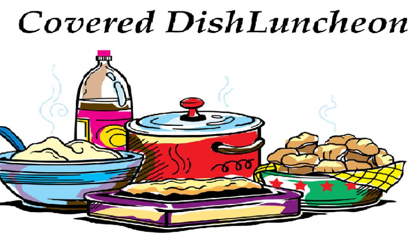 860x484 Collection Of Covered Dish Clipart High Quality, Free