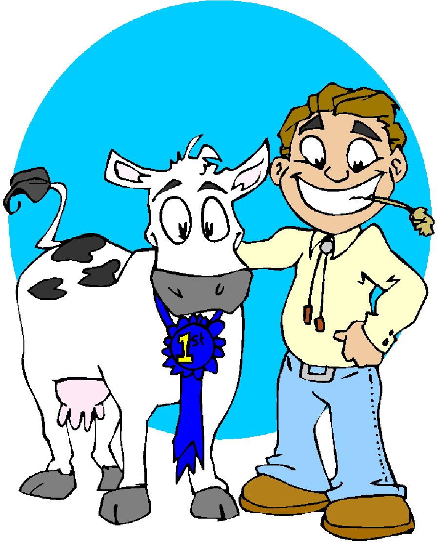 898x1112 Clip Art Farm Cows