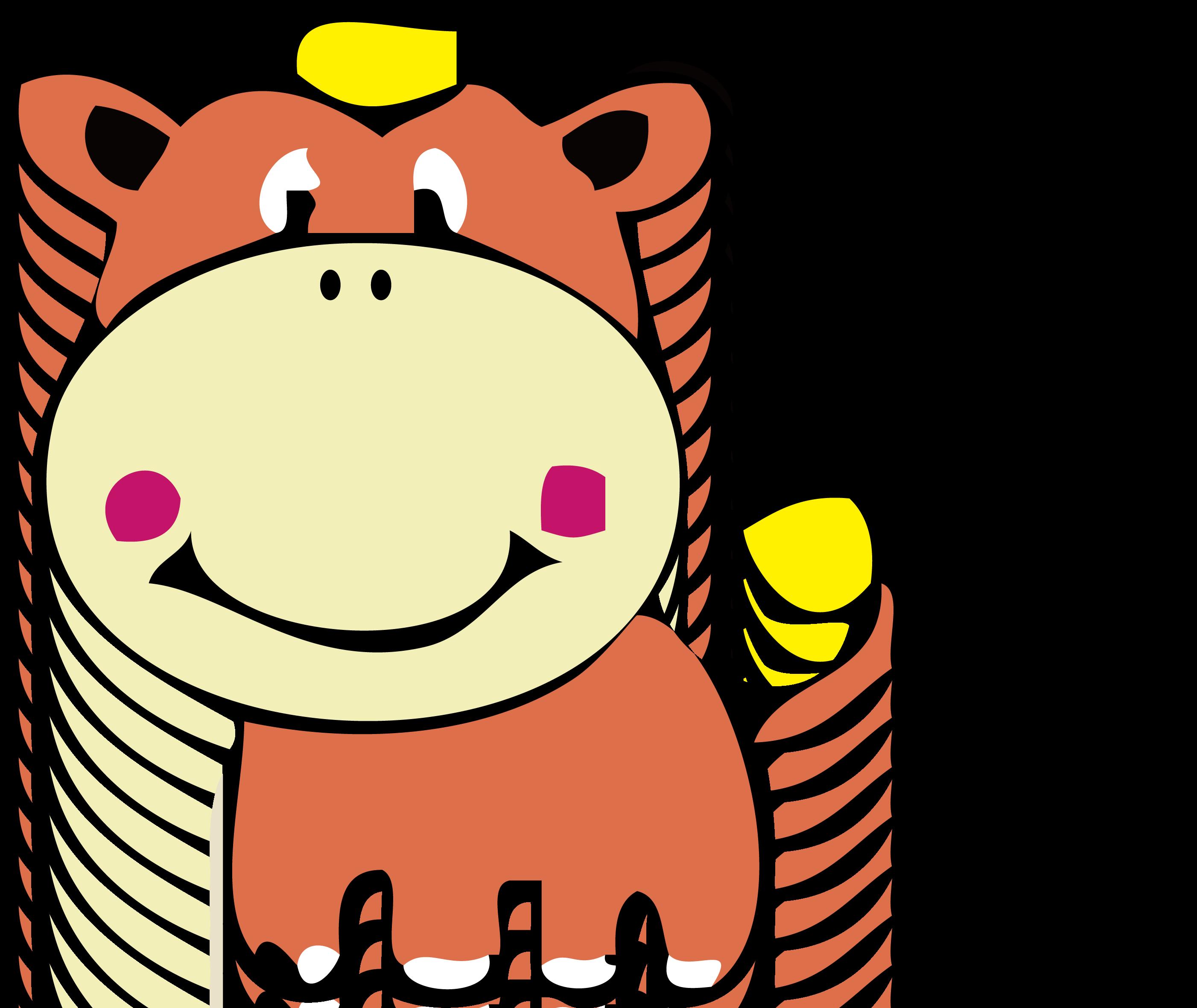 2804x2362 Cattle Cartoon Clip Art