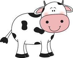 236x188 Cow Clip Art Free Cartoon Clipart Panda