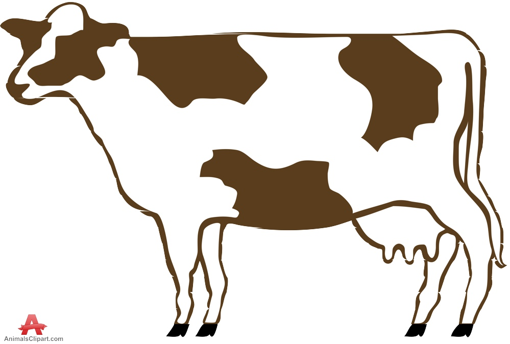 999x674 Animals Clipart Of Cow Clipart With The Keywords Cow