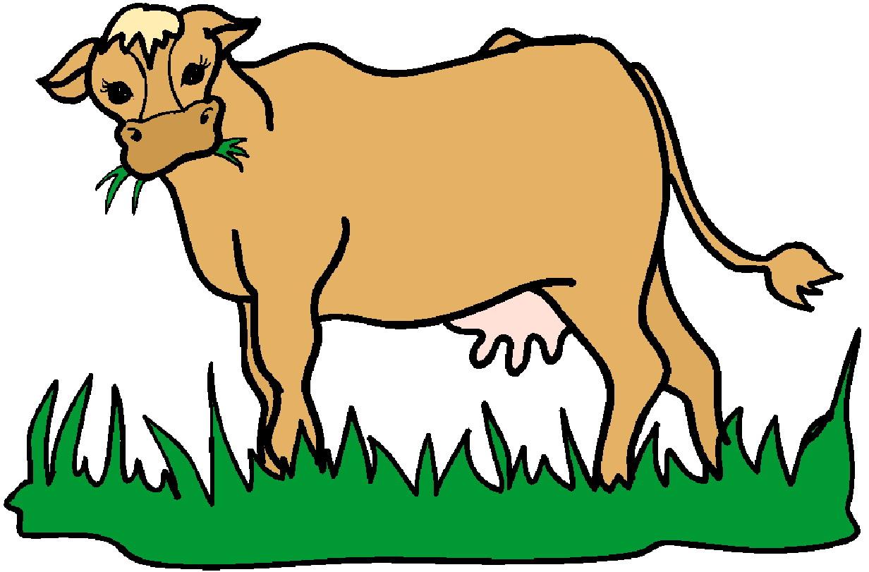 1232x811 Clip Art Farm Cows