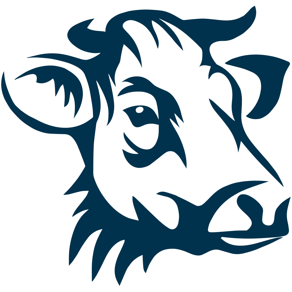 996x996 Png Cow Head Transparent Cow Head.png Images. Pluspng