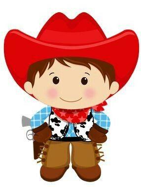 286x380 Cowboy Cowboy Ethan's First Bday Cowboys, Farm