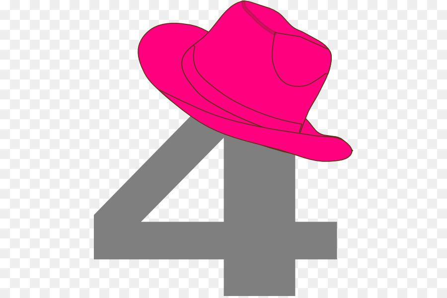 900x600 Cowboy Hat Clip Art