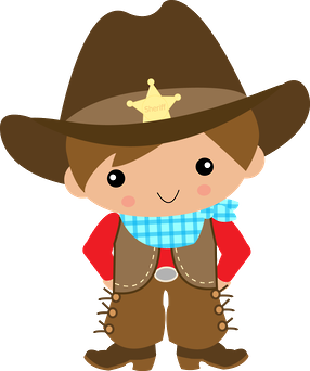 286x342 Cowboy E Cowgirl