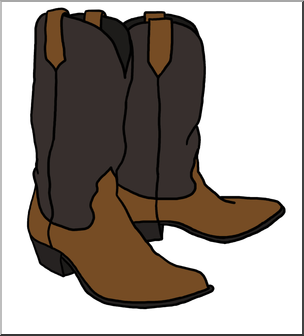 cowboy boot clipart at getdrawings com free for personal use rh getdrawings com cowboy boots pictures clip art cowboy boots clip art pictures