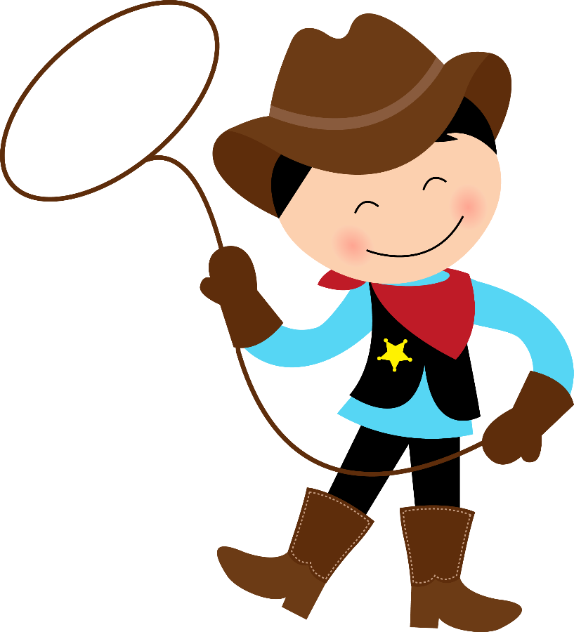 817x900 Collection Of Cowboy Clipart Png High Quality, Free Cliparts
