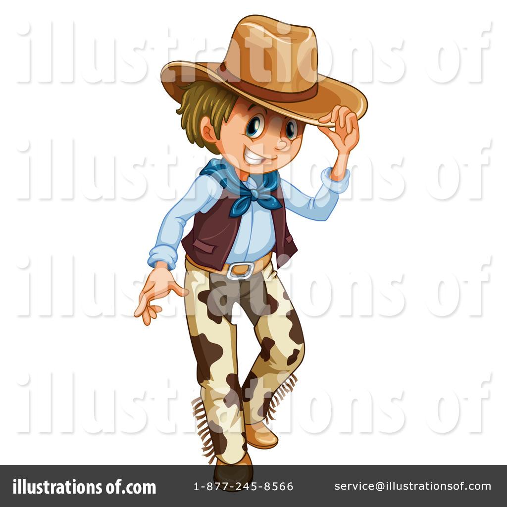 1024x1024 Cowboy Clipart