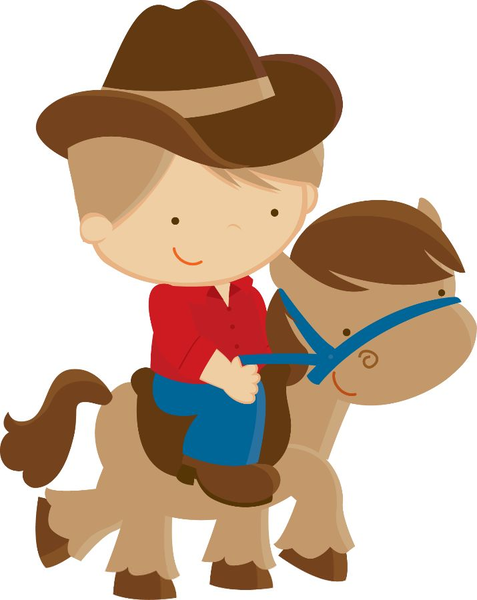 477x600 Free Western Clipart Kids Free Images