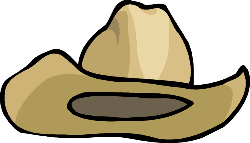 Cowboy Cowgirl Clipart