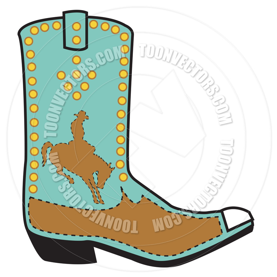 940x940 Cartoon Cowboy Boots Clip Art Indian Costumes And Cowgirl 3
